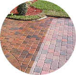 Pavers Cleaning & Sealing